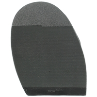 Hecsan Rib Stick on Soles Size N5 Gents X Large Black