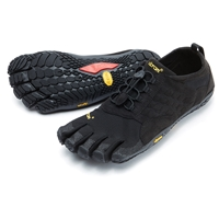 FiveFingers Trek Ascent Gents Size 45 UK 10.5 Black - 15M4701