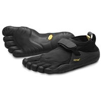 FiveFingers KSO Gents 38 UK 5.5 Black - M148