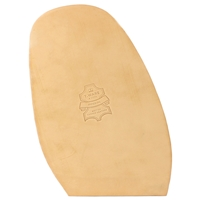 Wares Imperial Leather Half Soles, 8 Iron Size 17