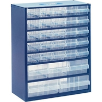 30 Drawer Storage Box