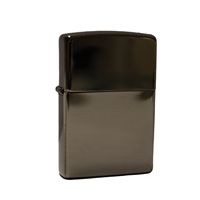 Zippo Black Ice Lighter Regular