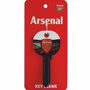 Arsenal Stadium Key