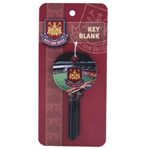 West Ham Stadium Key