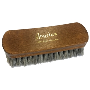 ANGELUS Horsehair Brushes Medium Grey
