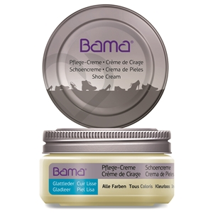Bama Shoe Cream Dumpi Jars Neutral 50ml