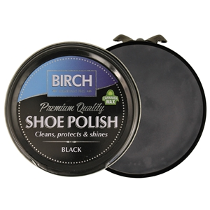 Birch Polish 50ml Black