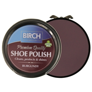 Birch Polish 50ml Burgundy