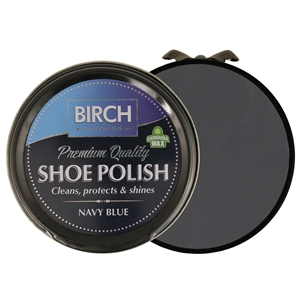 Birch Polish 50ml Navy Blue