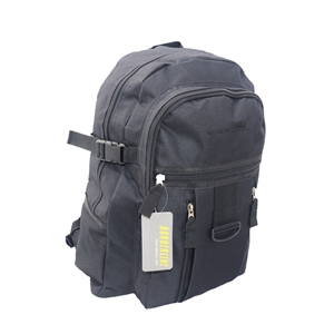 Borderline Back Pack Style 218. Assorted colours