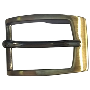 30mm Belt Buckle Bronze Finish