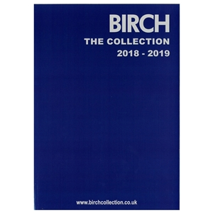 The Birch Collection 2018-2019 Catalogue