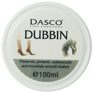 Dasco Dubbin Neutral 100ml
