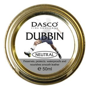 Dasco Dubbin Neutral 50ml