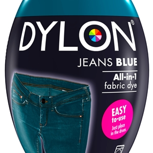 Dylon Machine Dye Pod Col.41, Jeans Blue
