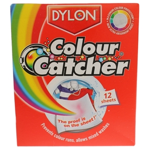 Dylon Colour Catcher For Machine Washing