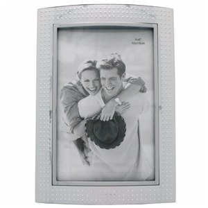 5x7 Inch Aluminium Studded Picture Frame