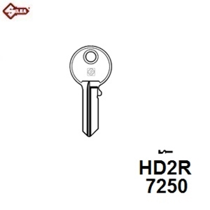 Hook 7250 HD12L Cat C House