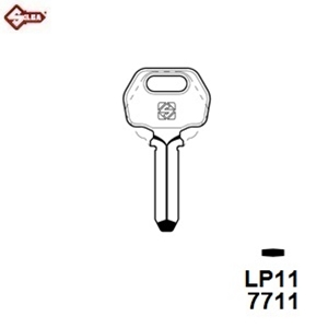 Hook 7711 ORION S1LPS,ERR LK1 Lips Laser Key