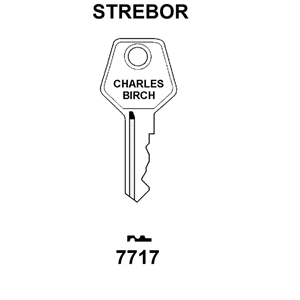 Hook 7717 Strebor Window 7250