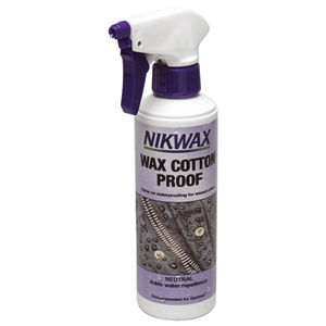 Nikwax Wax Cotton Proof Neutral, 300ml