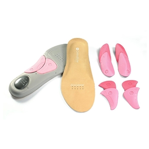 Orthosole Lite Ladies Size 2 Custom Fitting Insole