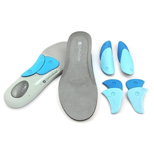 Orthosole Max Gents Size 8 Ultimate Custom Fitting Insole