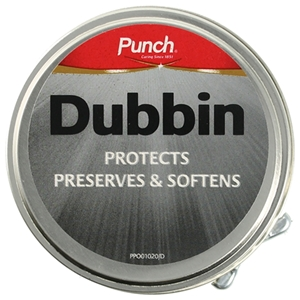 Punch Dubbin Active Neutral 50ml