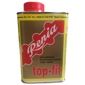 Renia Top-Fit Contact Adhesive, 1 Litre