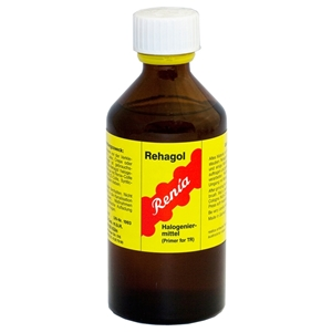 Rehagol Primer 250ml - Yellow Label