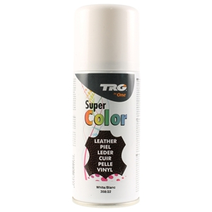 TRG Super Colour Aerosol 150ml White 358