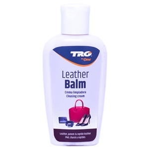 TRG Leather Balm 125ml 100 Neutral