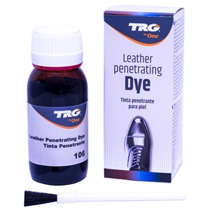 TRG Leather Shoe Dye 50ml 117 Navy Blue