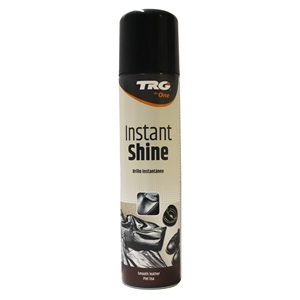 TRG Instant Shine Aerosol For Polishing Smooth Leathers