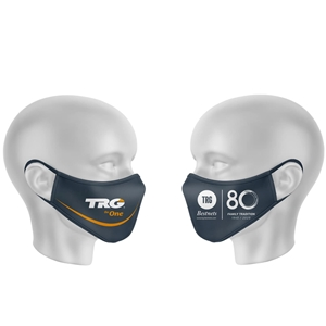 TRG Branded Face Mask