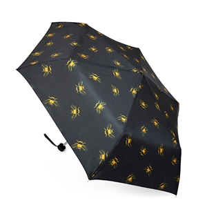 Super Mini Bee Print Umbrella - Box Of 12