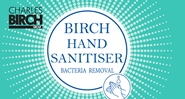 Birch Hand Sanitiser